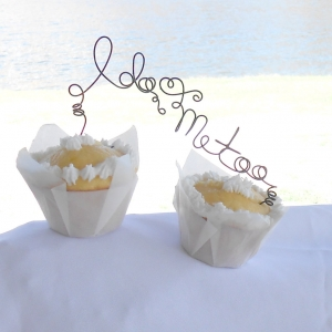 i do me too cupcake topper