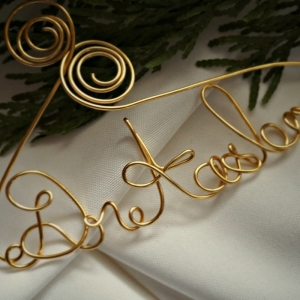 personalized ornament doctor