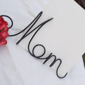 mom card holder