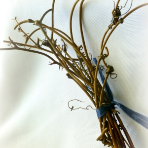 twig centerpiece